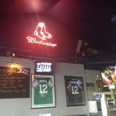 Photo taken at Tavern 12 by Ernie on 2/3/2013