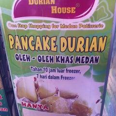 Photo taken at Durian House by Debora Z. on 10/25/2013