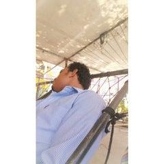 Photo taken at PK Tent by BenJo B. on 10/10/2013
