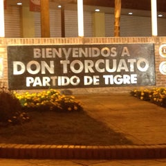 Photo taken at Don Torcuato by Lucas on 12/4/2013