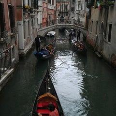 Photo taken at Venezia by SMR on 4/22/2013