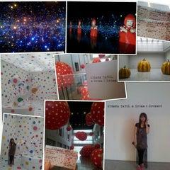 Photo taken at 대구시립미술관 (Daegu Art Museum) by ULim p. on 7/23/2013