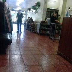 Photo taken at La Jalisco by Edweird on 1/11/2014