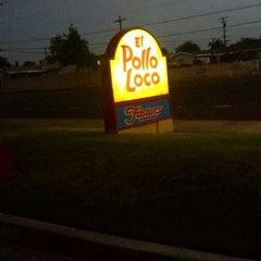 Photo taken at El Pollo Loco by Vic V. on 10/14/2013