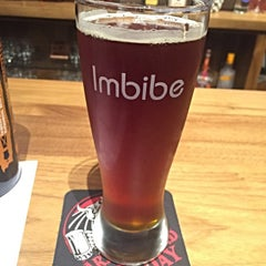 Photo taken at Imbibe Wine & Spirits by Kim B. on 11/13/2015