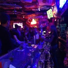 Photo taken at BAR-Coastal by Cindy Y. on 11/3/2012