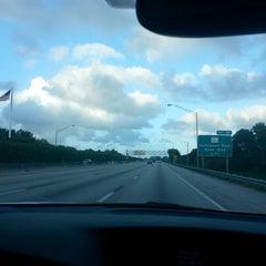 Photo taken at Miramar, FL by Alexander G. on 11/23/2014