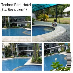 Photo taken at Technopark Hotel by art s. on 1/18/2014