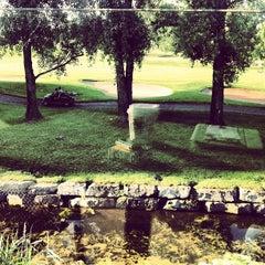 Photo taken at Club de golf La Prairie by Fred B. on 7/12/2013