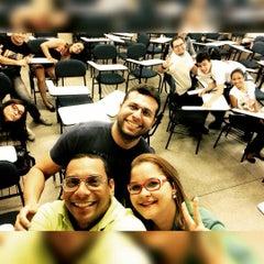 Photo taken at Faculdade Paraíso do Ceará - FAP by Fabrício B. on 8/28/2015