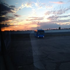 Photo taken at Central de Autobuses by Victor S. on 10/8/2013