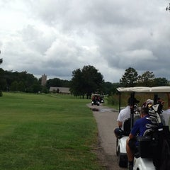 Photo taken at Forest Park Golf Course by Karen J. on 9/2/2014