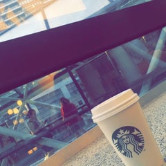 Photo taken at Starbucks by Heyam T. on 7/20/2015