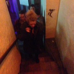 Photo taken at Samana Lounge by 🏂Mike🔪 K. on 1/31/2014