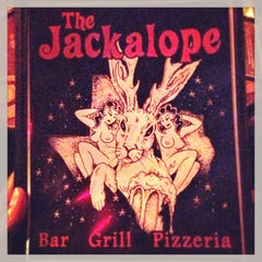 Photo taken at The Jackalope by Vince B. on 2/4/2013