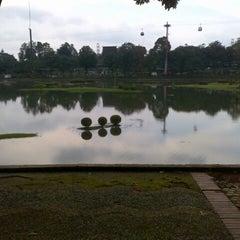 Photo taken at Dunia Inline Skate by Ajoen R. on 3/31/2014