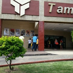 Photo taken at Tambiá Shopping by Alexandre M. on 8/22/2013