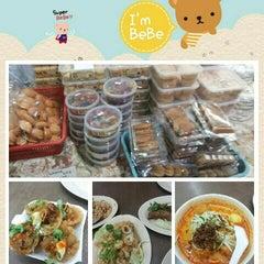 Photo taken at Nancy's Kitchen Nyonya Cuisine by Angel Y. on 6/22/2015