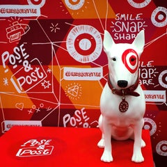 Photo taken at Target by wendy q. on 2/17/2015