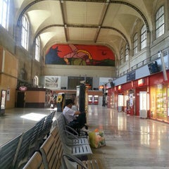 Photo taken at Gare SNCF de Paris Austerlitz by Paris on 7/1/2015
