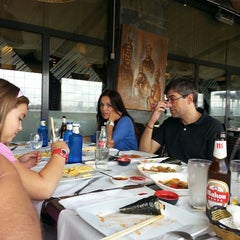 Photo taken at Restaurante Wei Montecarmelo by Felipe D. on 9/28/2013