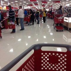 Photo taken at Target by Jessica S. on 12/24/2014