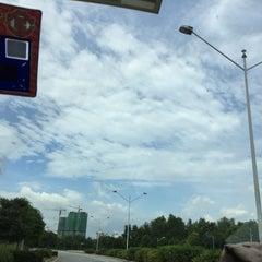 Photo taken at Putrajaya by Harith I. on 2/3/2016