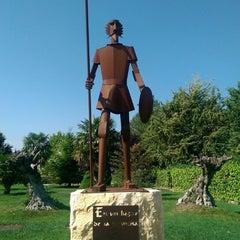 Photo taken at La Roda by Hatim A. on 6/26/2014