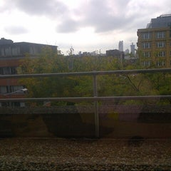 Photo taken at IBM by Guillaume F. on 9/12/2014