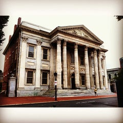 Photo taken at First Bank of the United States by I.S. on 8/22/2014