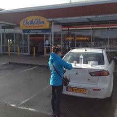 Photo taken at Esso by Douwe d. on 12/14/2013