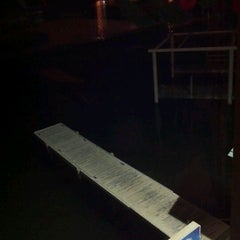 Photo taken at Johnny's On The Lake by Emily I. on 12/2/2012