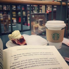 Photo taken at Starbucks by sultan S. on 2/25/2015