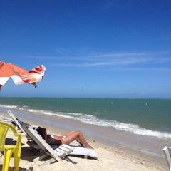 Photo taken at Cabana Goiana do PC by Andrea L. on 11/25/2012