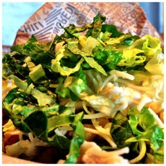 Photo taken at Chipotle Mexican Grill by Whiskey G. on 3/11/2013