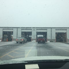 Photo taken at Illinois Air Team - Emissions Testing Station by Jihyun♡ on 2/26/2013