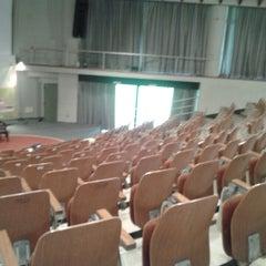 Photo taken at Pusat Studi Jepang by Rahmawati N. on 3/15/2014