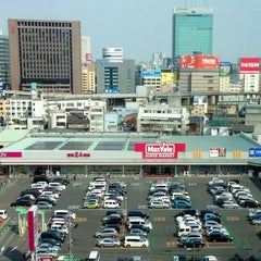 Photo taken at イオンタウン太閤ショッピングセンター by M N. on 3/24/2013