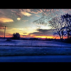 Photo taken at B-W Pkwy (MD 295) At Powder Mill Rd Interchange by Kristin L. on 11/6/2012