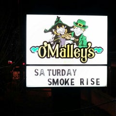 Photo taken at O'Malley's Pub and Grill by John C. on 3/23/2014