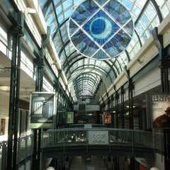 Photo taken at Circle Centre by David F. on 4/7/2013