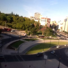 Photo taken at Marisqueira Santa Marta by Luiz C. on 10/27/2013