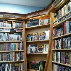 Photo taken at Hub Comics by Todd V. on 4/6/2013