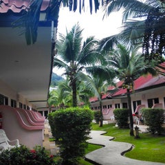 Photo taken at The Natural Resort (Phuket) by Сергей Л. on 11/17/2014