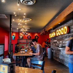 Photo taken at Torchy's Tacos by Park S. on 9/19/2013