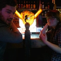 Photo taken at Long John's Pub by Layne K. on 4/25/2014