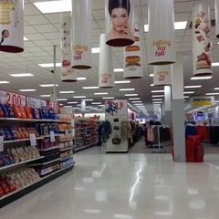 Photo taken at Target by Rob J. on 10/1/2012