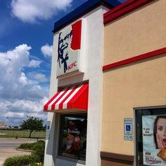 Photo taken at KFC by Joseph N. on 7/16/2013