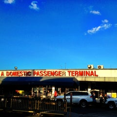 Photo taken at Ninoy Aquino International Airport (MNL) Terminal 4 by Marc M. on 11/25/2012