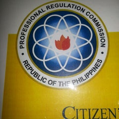 Photo taken at Professional Regulation Commission (PRC - Iloilo) by Nonalyn on 3/26/2014